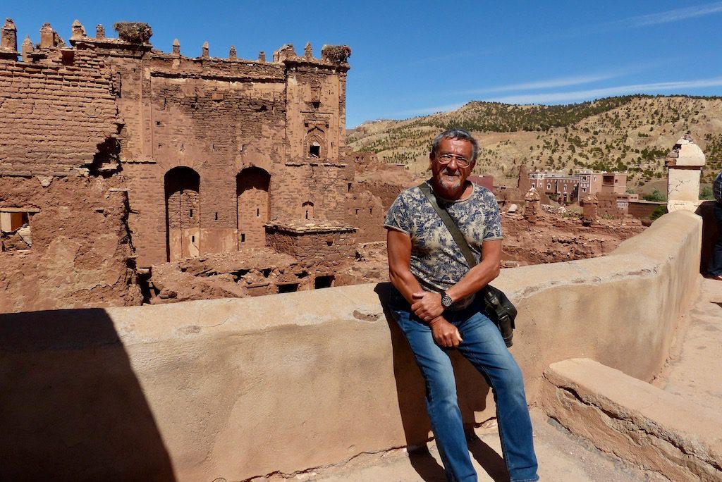wolfgang marokko